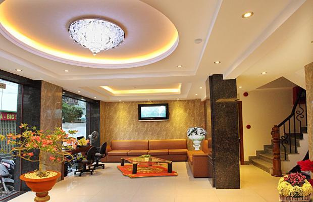 фото Golden Sand Hotel изображение №18
