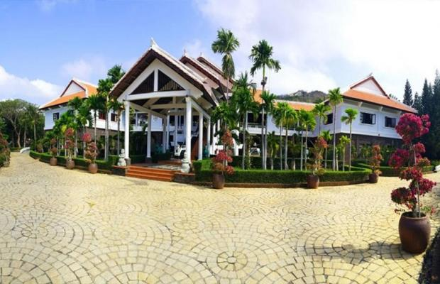 фото Long Hai Beach Resort изображение №42