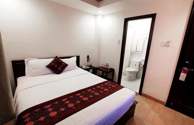 фотографии отеля Kim Hoang Long Hotel изображение №27
