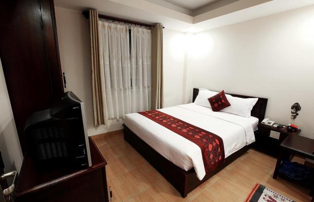 фото отеля Kim Hoang Long Hotel изображение №25