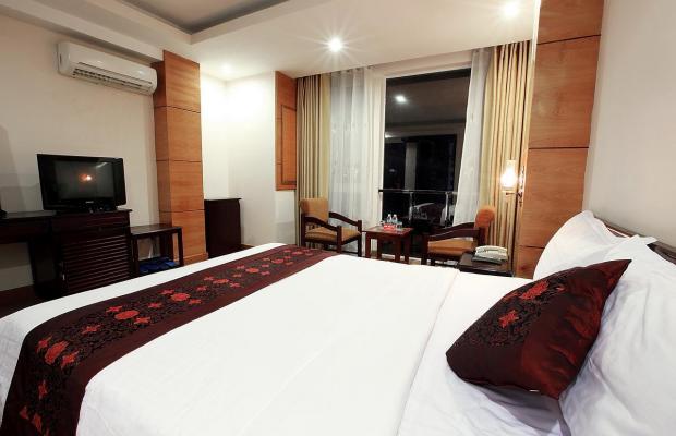 фото отеля Kim Hoang Long Hotel изображение №21