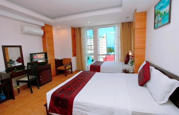фото Kim Hoang Long Hotel изображение №6