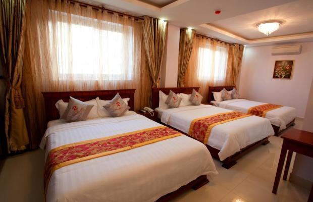 фото отеля Romeliess Hotel изображение №41