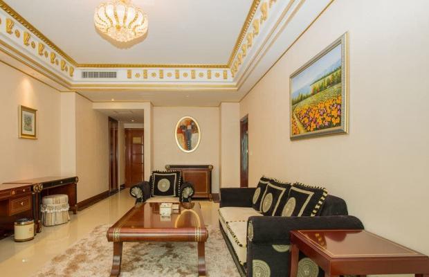 фото отеля Grand Plaza Hanoi изображение №65