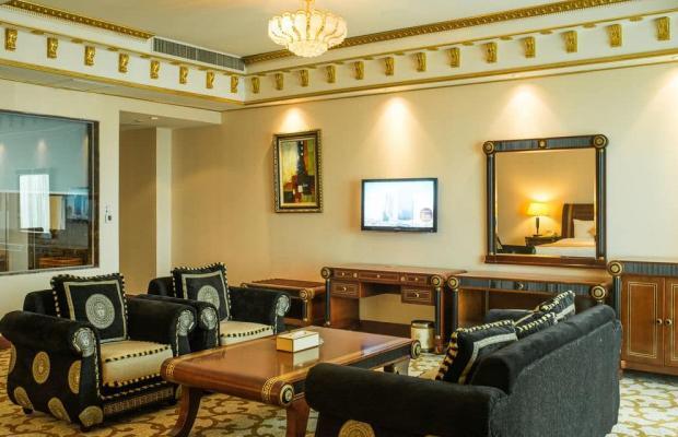 фото отеля Grand Plaza Hanoi изображение №57