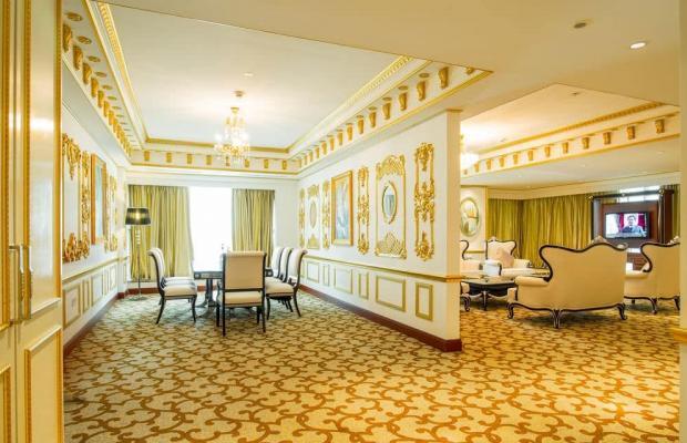 фото отеля Grand Plaza Hanoi изображение №33