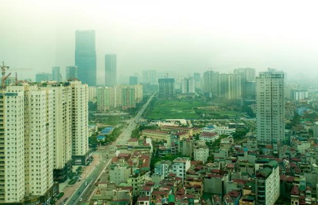 фото Grand Plaza Hanoi изображение №30