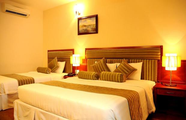 фото отеля The Coast Hotel Vung Tau изображение №25
