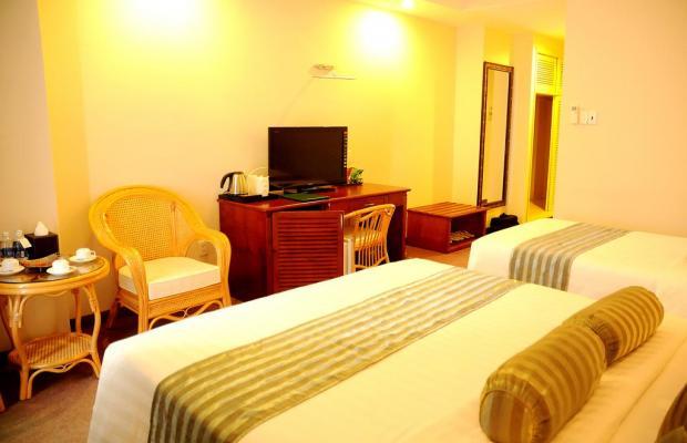 фотографии The Coast Hotel Vung Tau изображение №20
