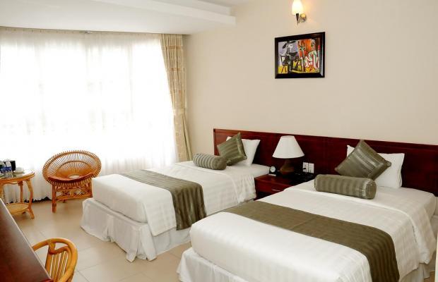 фотографии отеля The Coast Hotel Vung Tau изображение №15