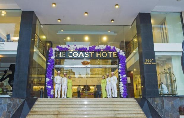 фото отеля The Coast Hotel Vung Tau изображение №5