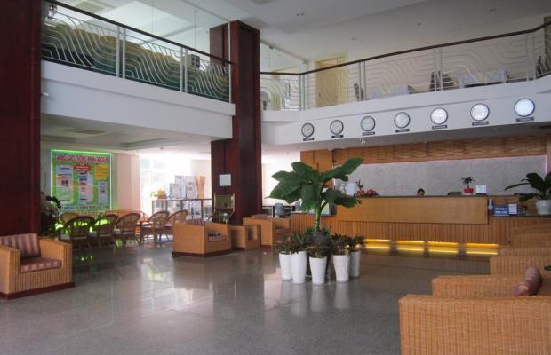 фото The Coast Hotel Vung Tau изображение №2