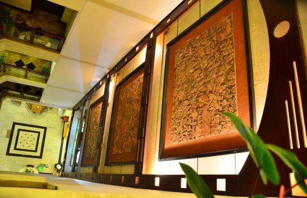 фото отеля Atrium (ex. Hanoi Boutique Hotel 2) изображение №29