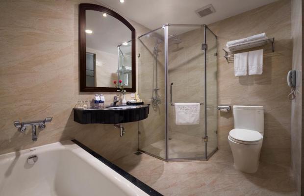 фото отеля Zephyr Suites Boutique Hotel изображение №17