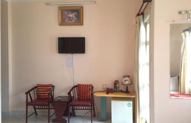 фотографии отеля Hai Duyen Hotel изображение №3