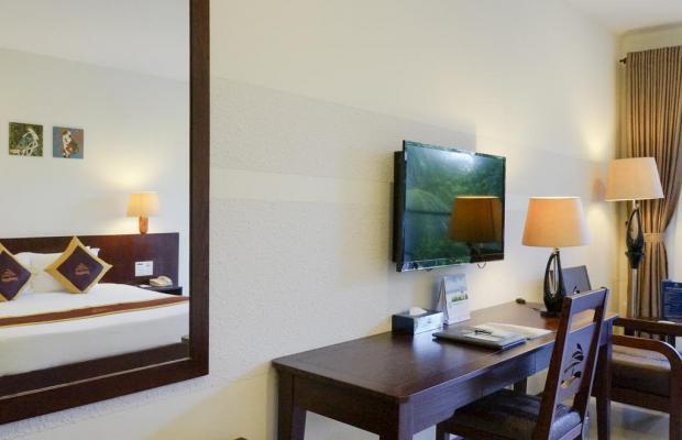 фотографии отеля Carmelina Beach Resort изображение №55