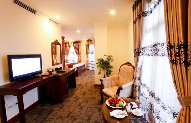 фотографии отеля Eden Hotel (ex. Ariva Eden) изображение №31