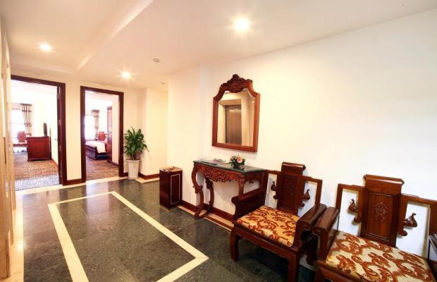 фото отеля Eden Hotel (ex. Ariva Eden) изображение №17