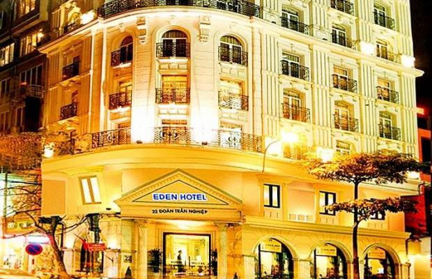 фотографии отеля Eden Hotel (ex. Ariva Eden) изображение №3