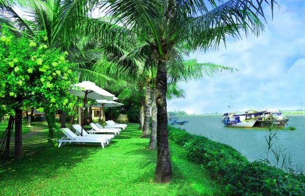 фотографии Vinh Hung Riverside Resort & Spa изображение №40
