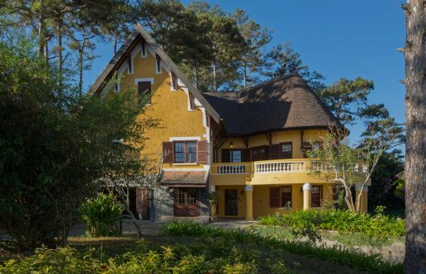 фотографии отеля Ana Mandara Villas Dalat Resort & Spa (ex. Evason Ana Mandara Villas & Six Senses Spa Dalat) изображение №15