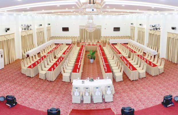 фото Cong Doan Thanh Binh Hotel изображение №14
