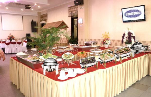 фотографии Cong Doan Thanh Binh Hotel изображение №12