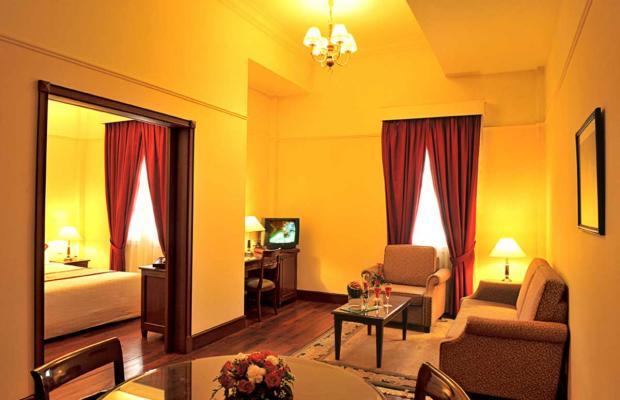 фотографии отеля Du Parc Hotel Dalat (ex. Novotel Dalat) изображение №79