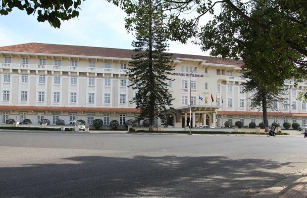 фотографии Du Parc Hotel Dalat (ex. Novotel Dalat) изображение №52