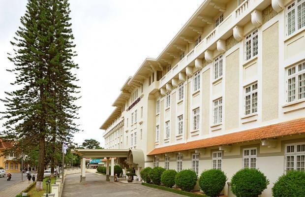 фото Du Parc Hotel Dalat (ex. Novotel Dalat) изображение №42