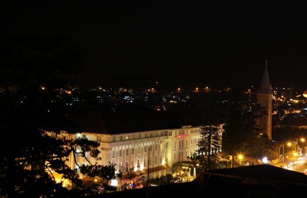 фотографии Du Parc Hotel Dalat (ex. Novotel Dalat) изображение №36