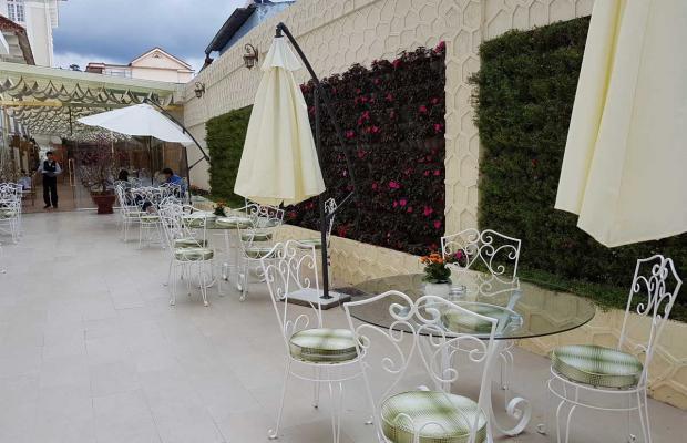 фотографии отеля Du Parc Hotel Dalat (ex. Novotel Dalat) изображение №23