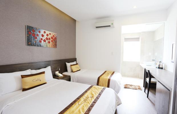 фото Gold Hotel II изображение №10