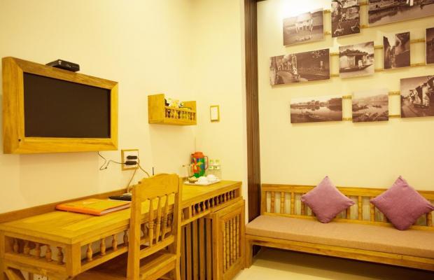 фотографии Vinh Hung Library Hotel (ex. Vinh Hung 3) изображение №16