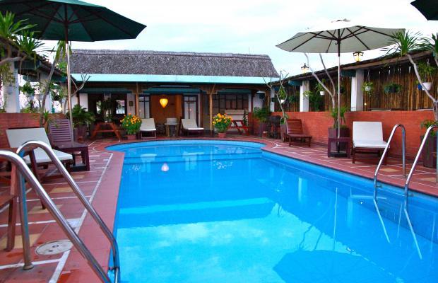 фотографии отеля Vinh Hung Library Hotel (ex. Vinh Hung 3) изображение №7