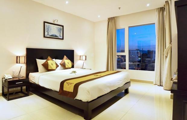 фото D&C Hotel изображение №6