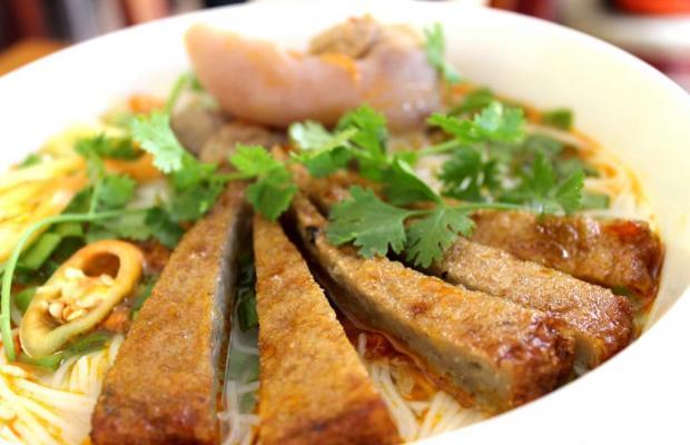 фото Phi Yen Hotel изображение №10
