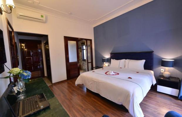 фото отеля Hoi An Emerald Waters Hotel & Spa (ex. Southern Hoian Hotel & Villas; Hoi An Salute Hotel & Villa) изображение №33