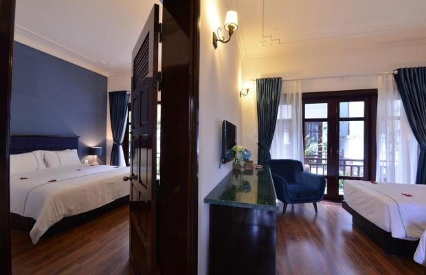 фотографии отеля Hoi An Emerald Waters Hotel & Spa (ex. Southern Hoian Hotel & Villas; Hoi An Salute Hotel & Villa) изображение №31