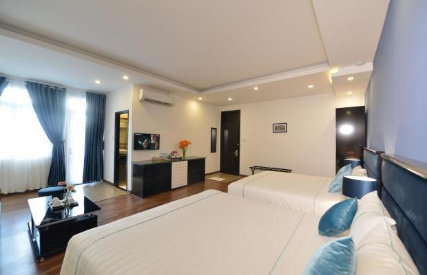 фото отеля Hoi An Emerald Waters Hotel & Spa (ex. Southern Hoian Hotel & Villas; Hoi An Salute Hotel & Villa) изображение №29