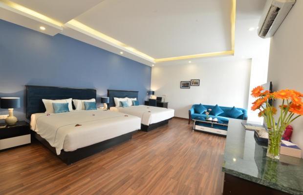 фотографии отеля Hoi An Emerald Waters Hotel & Spa (ex. Southern Hoian Hotel & Villas; Hoi An Salute Hotel & Villa) изображение №11
