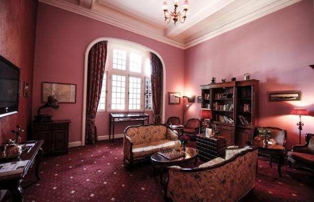 фотографии отеля Dalat Palace Heritage Hotel (ex. Sofitel Dalat Palace) изображение №51