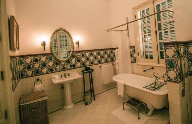 фото отеля Dalat Palace Heritage Hotel (ex. Sofitel Dalat Palace) изображение №33