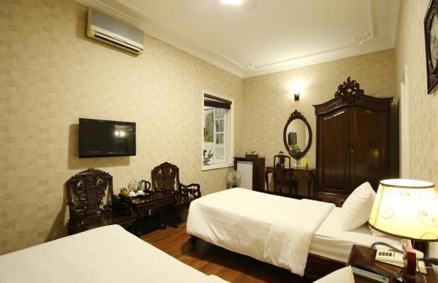 фотографии отеля Hanoi Hasu Hotel (ех. Bella Vista; Bro & Sis II) изображение №27