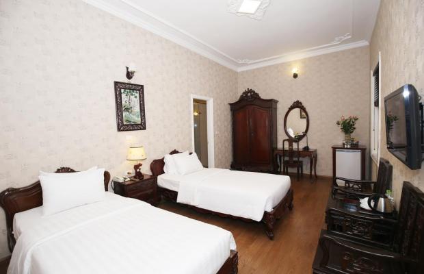 фотографии Hanoi Hasu Hotel (ех. Bella Vista; Bro & Sis II) изображение №24