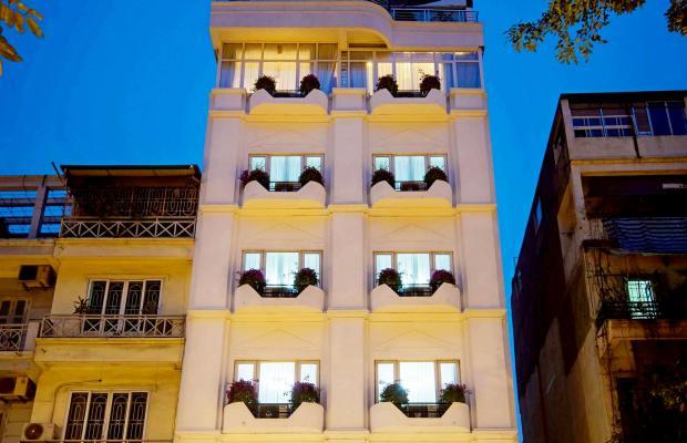 фото Cherry Hotel II изображение №2