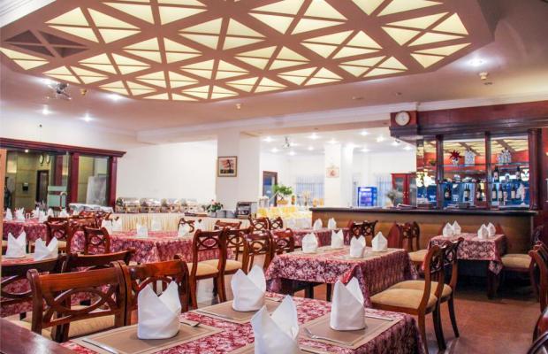 фотографии отеля TTC Hotel Premium - Dalat (ex. Golf 3 Hotel) изображение №63