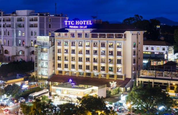 фото TTC Hotel Premium - Dalat (ex. Golf 3 Hotel) изображение №38