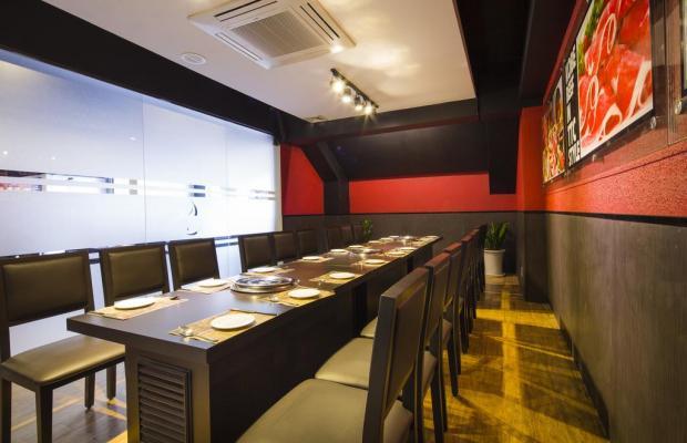 фотографии отеля TTC Hotel Premium - Dalat (ex. Golf 3 Hotel) изображение №31