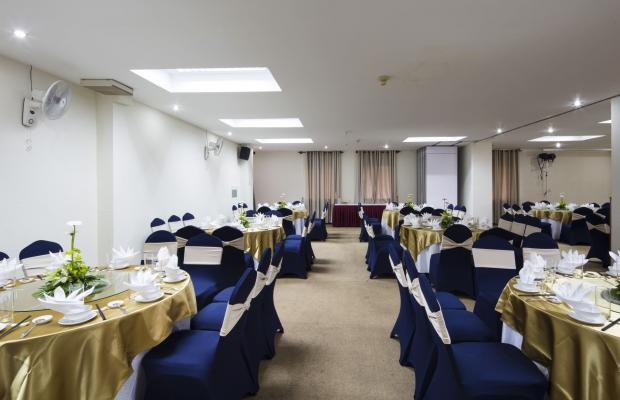 фотографии отеля TTC Hotel Premium - Dalat (ex. Golf 3 Hotel) изображение №19